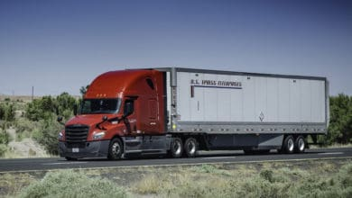 Photo of U.S. Xpress lowers outlook for second quarter and full-year