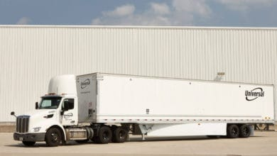 Photo of Truckload and brokerage losses hit Universal Logistics' bottom line