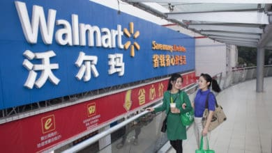 Photo of Walmart to open 10 Chinese distribution centers over next two decades