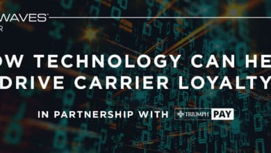 Photo of How Technology Can Help Drive Carrier Loyalty