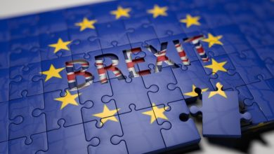 Brexit looks to be an itch the U.K. cannot scratch (Photo: Pixabay)