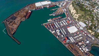 Photo of Napier Port shares begin trading on the New Zealand Stock Exchange