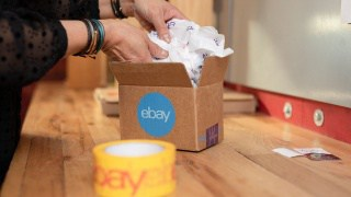 Photo of eBay, UPS enter into enhanced tie-up