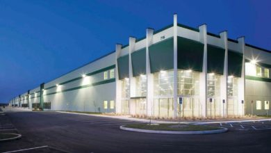 Photo of Prologis gobbles up chunk of industrial real estate in $4 billion deal