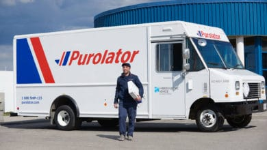 Photo of Purolator taps ex-DHL executive to grow cross-border business