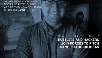 Photo of FreightWaves Insiders – Driver retention with Max Farrell, CEO of WorkHound