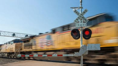 Photo of Second quarter headwinds temper expectations for rail