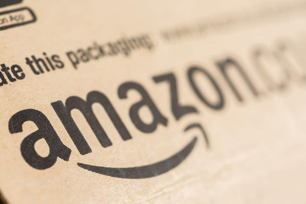 Amazon's in-house delivery network might have problems with late deliveries (Photo: Shutterstock)