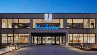 Photo of Unilever USA, a shipper of choice that embraces drivers and the future