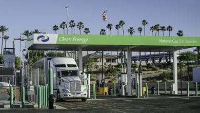 Photo of Natural gas truck sales surge even as electric trucks get the hype