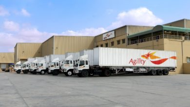 Photo of Agility reports large increase in second quarter profitability