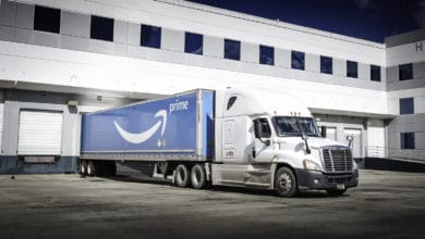 Photo of Amazon wants all SMB logistics business, by any means necessary
