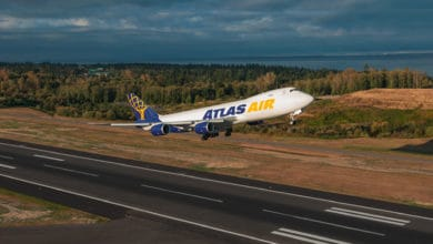Photo of Atlas Air, pilots union don't appear to let contract talks go gently into that good night