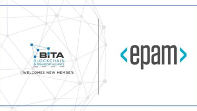 Photo of EPAM Systems joins Blockchain in Transport Alliance