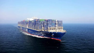 Photo of CMA CGM will not ship via Arctic waters as part of green pledge