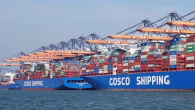 Photo of COSCO Shipping leans on new U.S. trade partners for growth