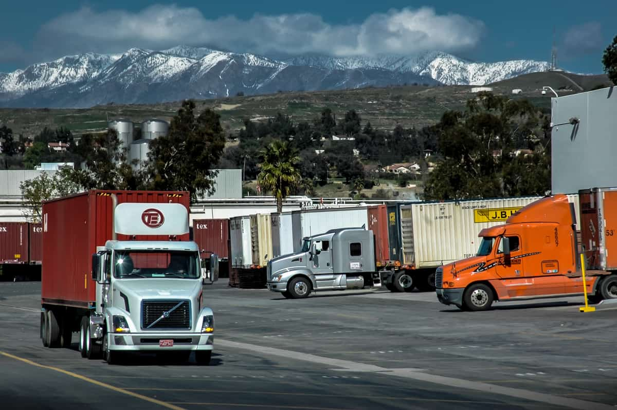 Why 2019 has been the worst year for trucking operators
