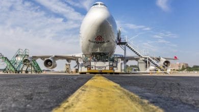 Photo of Cargolux finances another freighter