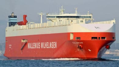 Photo of Criminal charges filed against Wallenius Wilhelmsen