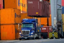 Photo of Intermodal trucking sees 2020 as year of tough laws, cost increases