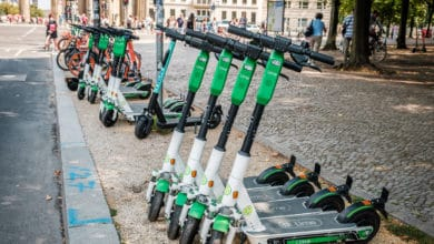 Photo of Electric scooters scrutinized for environmental impact