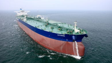 Photo of Supertankers jump, boxes rates tumble