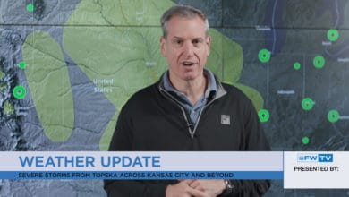Photo of Severe storms, flooding for several states (forecast video)