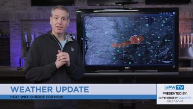 Photo of Storms, flood potential from Rockies to East Coast (forecast video)