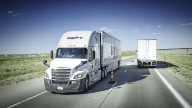 Photo of Swift ordered to pay rival CRST more than $15 million in driver poaching lawsuit