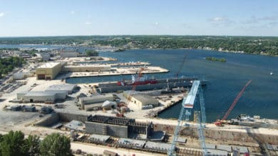 Photo of Northstar Midstream expanding into LNG bunkering
