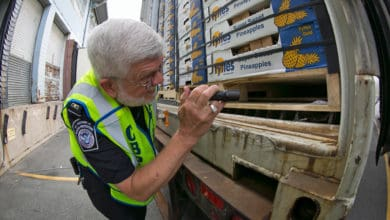 Photo of CBP should update internal policies for inspections, GAO says