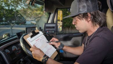 Photo of FMCSA proposes hours-of-service changes; estimates $274 million savings for economy