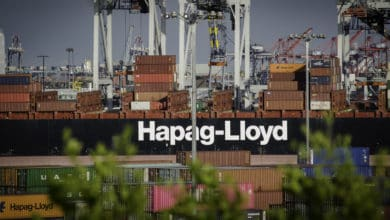 Photo of Hapag-Lloyd: First half 'solid,' with higher volumes, rates