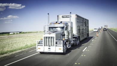 Photo of Houston firm invests in technology to transform cow manure into fuel for heavy duty truck fleets