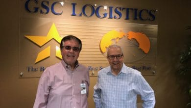 Photo of GSC Logistics scores success with imports at Port of Oakland