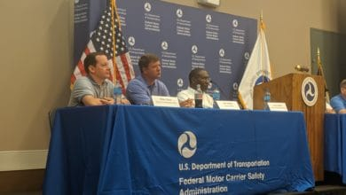 Photo of Industry players raise concerns about driver coercion during HOS listening session