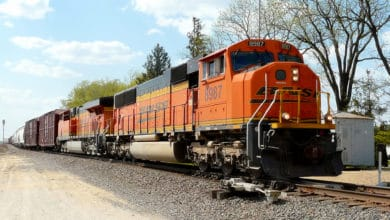 Photo of States seek to overturn federal directive on freight train crew size