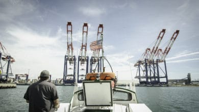 Photo of Port of Long Beach will study automation's impact on city