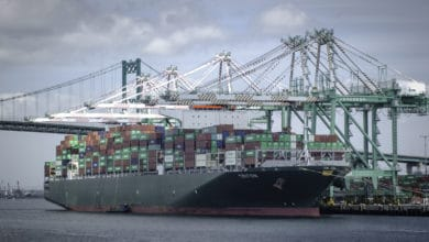 Photo of Port Report: U.S. retail inventories high as container rates retreat