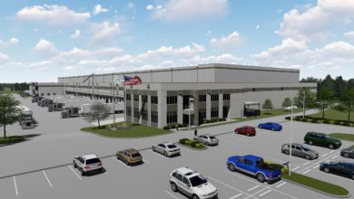 Photo of MTC Logistics adding reefer warehouse in Port of Mobile