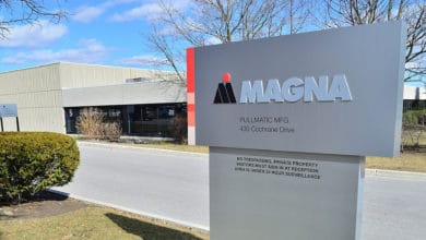 Photo of Magna International manages modest earnings beat on global auto slowdown