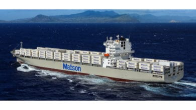 Photo of Matson lowers 2019 EBITDA projection by $18 million