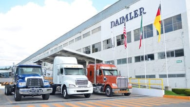 Photo of Mexico exports of commercial trucks to U.S. jumps 30 percent in first quarter