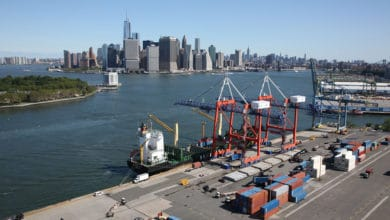 Photo of New York Terminal Conference raising rates
