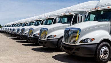 Photo of Navistar cuts medium-duty truck production in Ohio