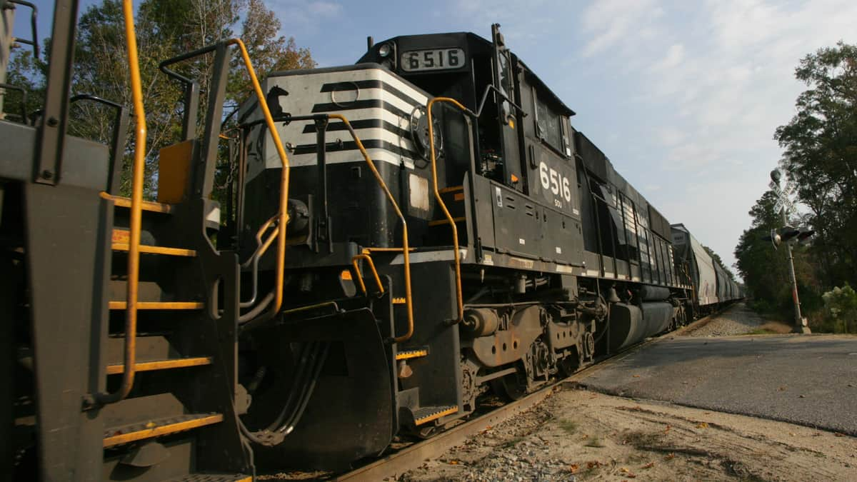 Greenbrier, CSX and Norfolk Southern announce executive