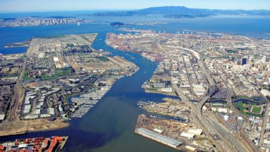 Photo of Port Report: West Coast imports get  July boost, but 2019 trends lower