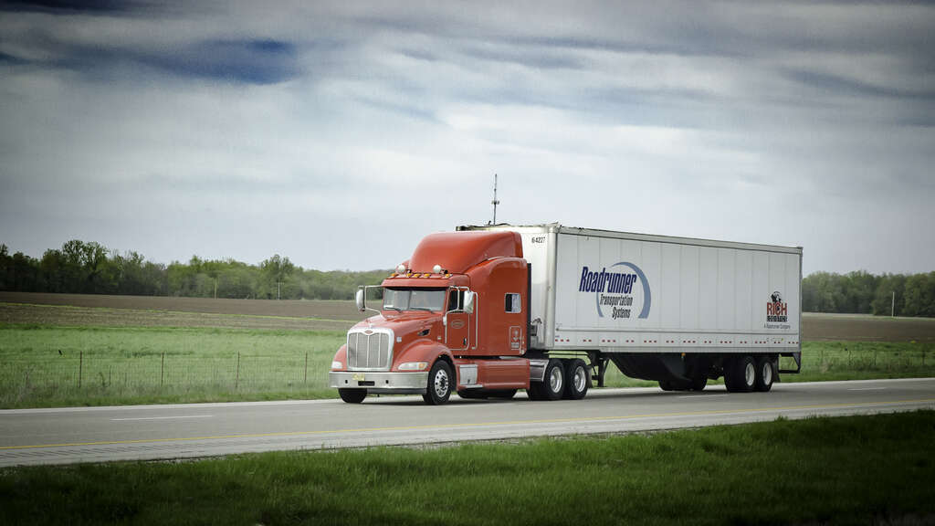 Leasing Company Sues Trucking Firm For 37 Million Alleging