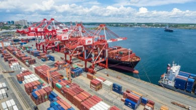 Photo of PSA completes acquisition of Halifax container terminal