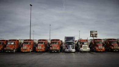 Photo of Commentary: Can software meaningfully increase economic productivity In trucking?